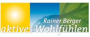 GESUNDHEIT.MOTIVATION.TEAM – Rainer Berger -aktives Wohlfühlen