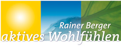 RAINER BERGER Logo
